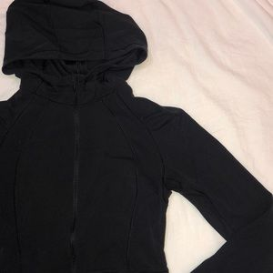 lululemon athletica Jackets & Coats - Lululemon Jacket Nulu Fabric